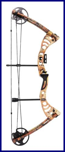 Leader Accessories Compound Bow 30 Archery Equipment W