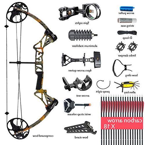 compound bow archery