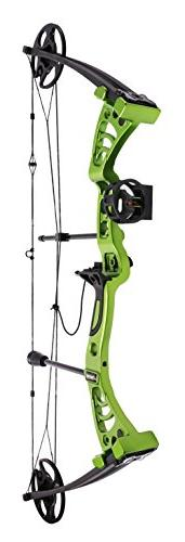 Leader Compound 30-55lbs Archery with Speed 296fps