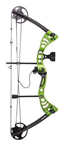 Leader 30-55lbs Archery with Max