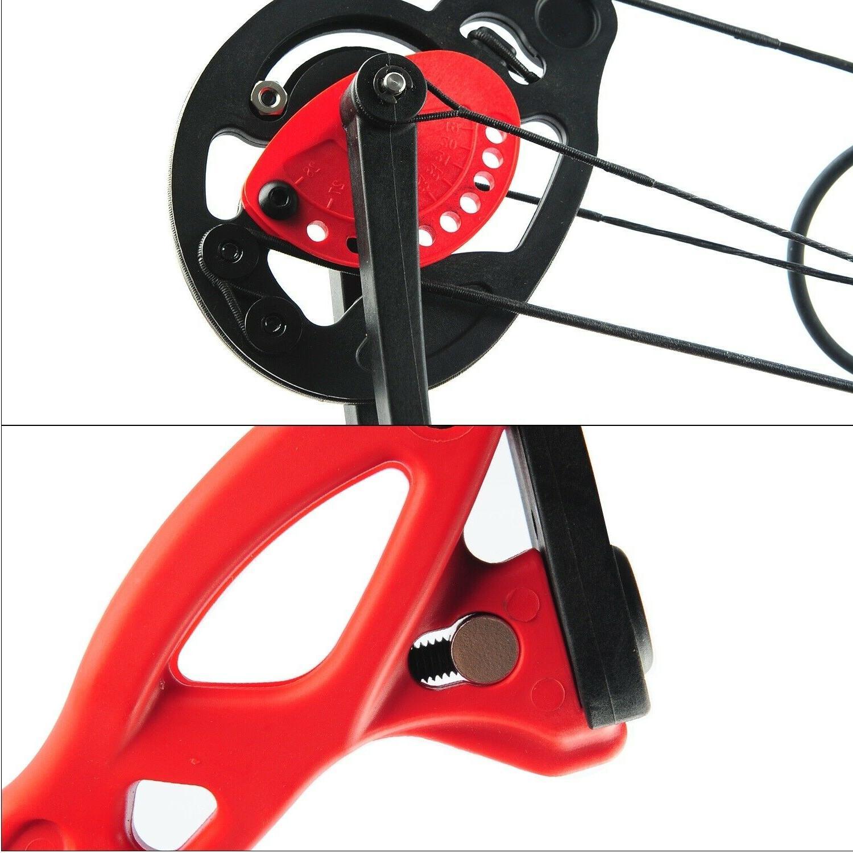 "Teens Bow Kit W/30""Archery Target Hunting Set"