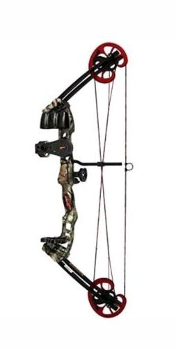 Compound Bow Arrow Archery 45-60 lbs Hunting Strongbow Targe