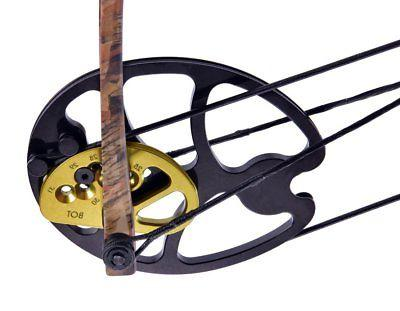 """Leader Accessories Bow Hunting 50-70lbs - 31"""" Max 310fps"""