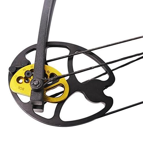 Leader Compound Bow Hunting Bow 50-70lbs