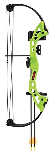 Archery Compound Bow, Brave Set Girls Boys Compound Bow Kids