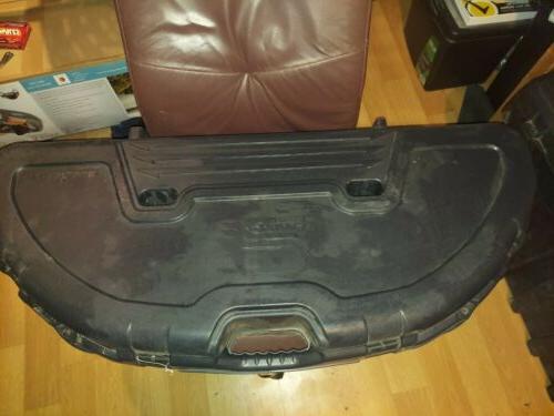 Compound bow case