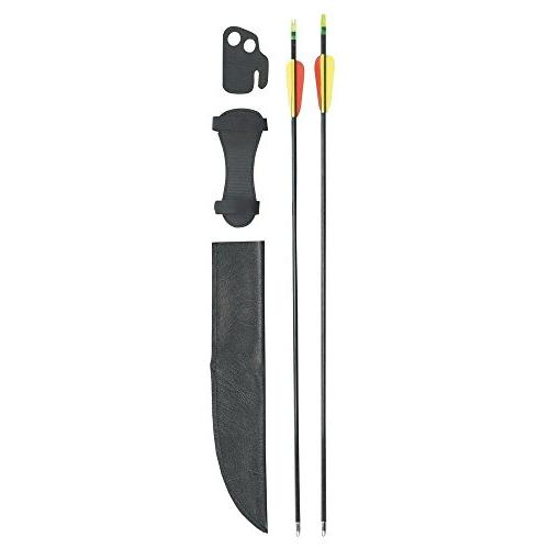 "Leader Accessories Youth Bow 19-29lbs - 26"" Max Speed"
