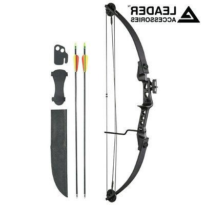 compound bow youth archery