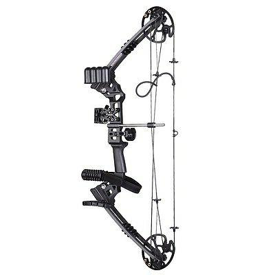 Pro Compound Hand Bow Kit w/ Adjustable 20 - Archery
