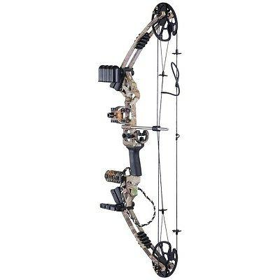 Pro Bow w/ Adjustable Archery Set