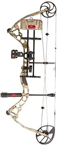 "Diamond By Bowtech Core 40-70# 25""-30# Right Hand Compound B"
