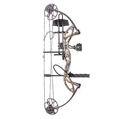 cruzer g2 adult compound bow 70lbs archery
