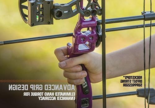 Bear Archery RTH Compound Shadow -
