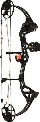 Bear Archery Cruzer Lite RTH Compound Bow - Shadow - Right H