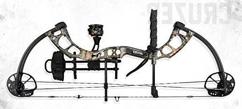 Bear to Compound Bow Package 70lb