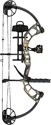 cruzer ready hunt compound bow
