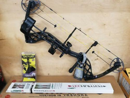 deploy 2017 sb compound bow package lh
