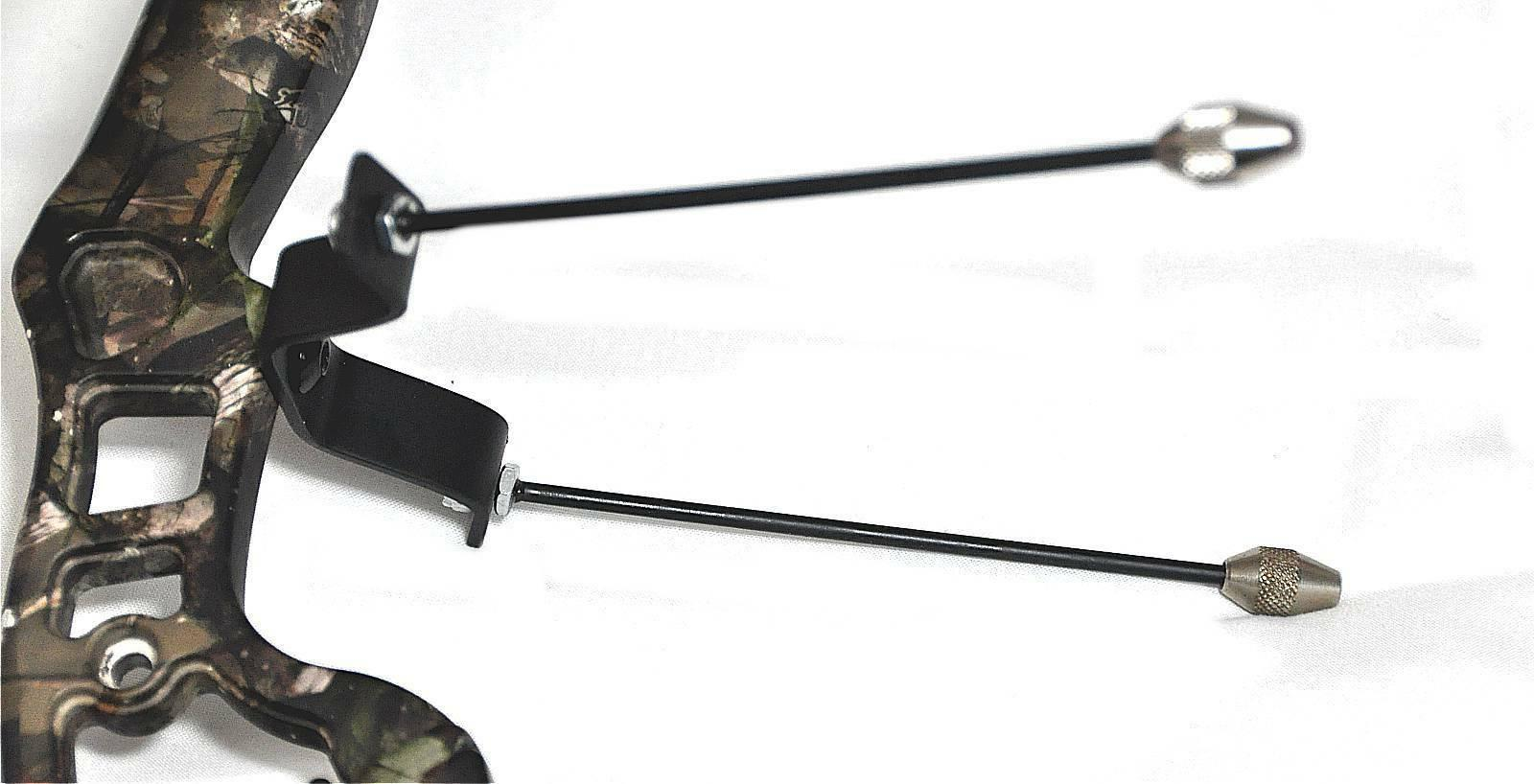 Barnett DIABLO Compound Bow Stabilizer for all Bows