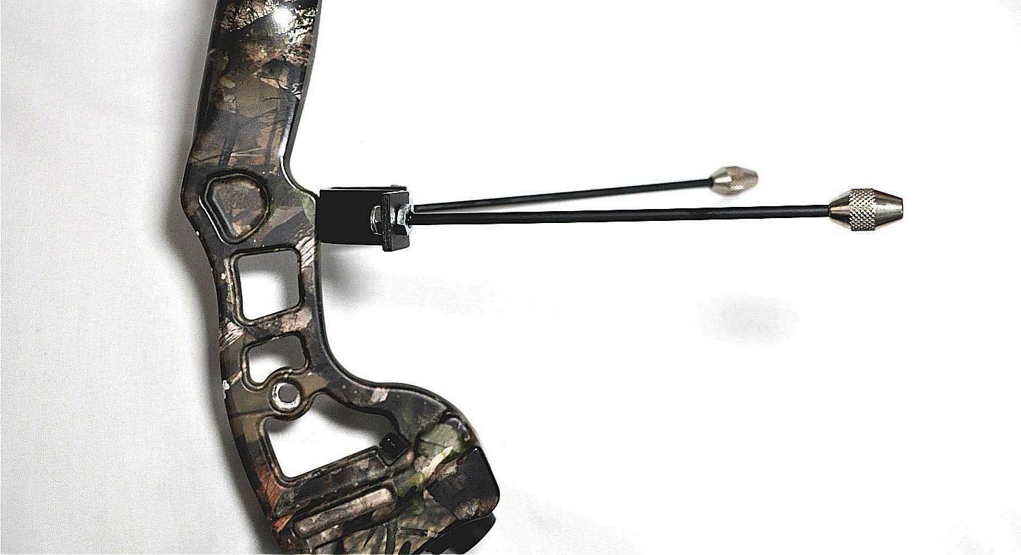 Barnett DIABLO Stabilizer all Bows