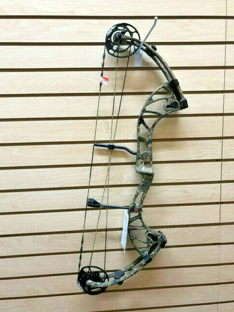 drive x dm compound hunting bow bare