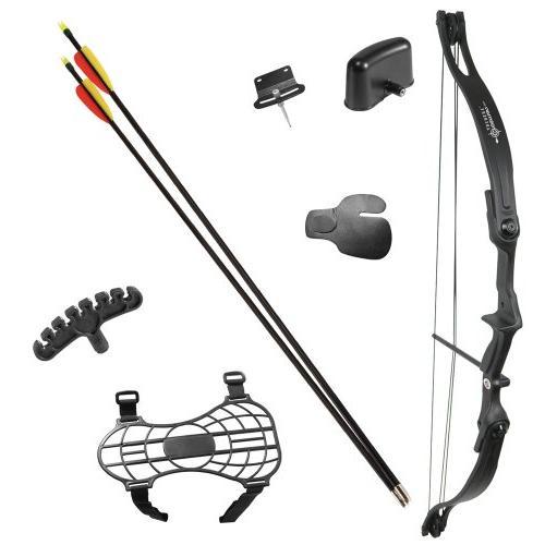 elkhorn jr compound bow set
