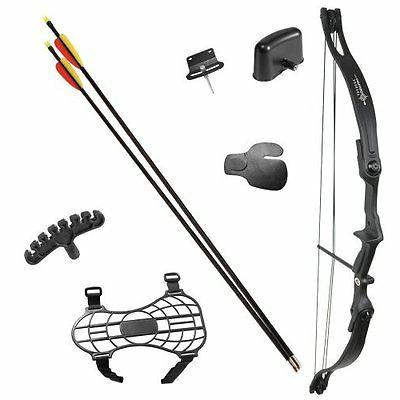 elkhorn jr compound bow training sporting goods
