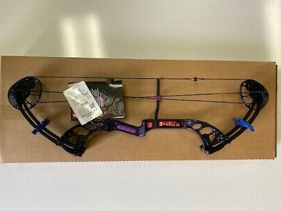 "PSE FEVER RIGHTHAND TO 29"" $171.99"