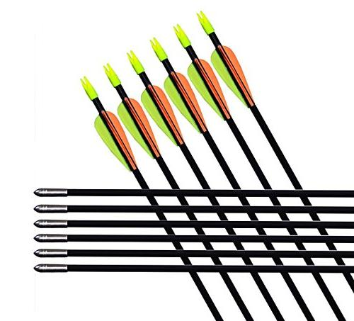 "GPP 28"" Fiberglass Target - Practice for Bow- Pack"