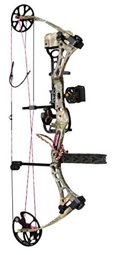 Bear Archery Finesse RTH 40-50 LH RTMax1 A4FS11005L