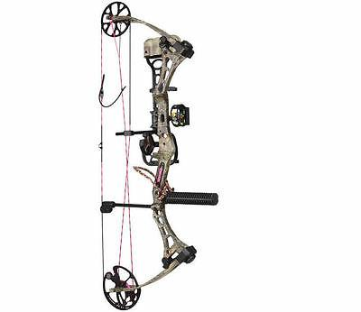 Bear Archery Finesse RTH 50lb RH