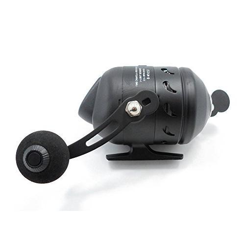 fishing spincast reel gear ratio