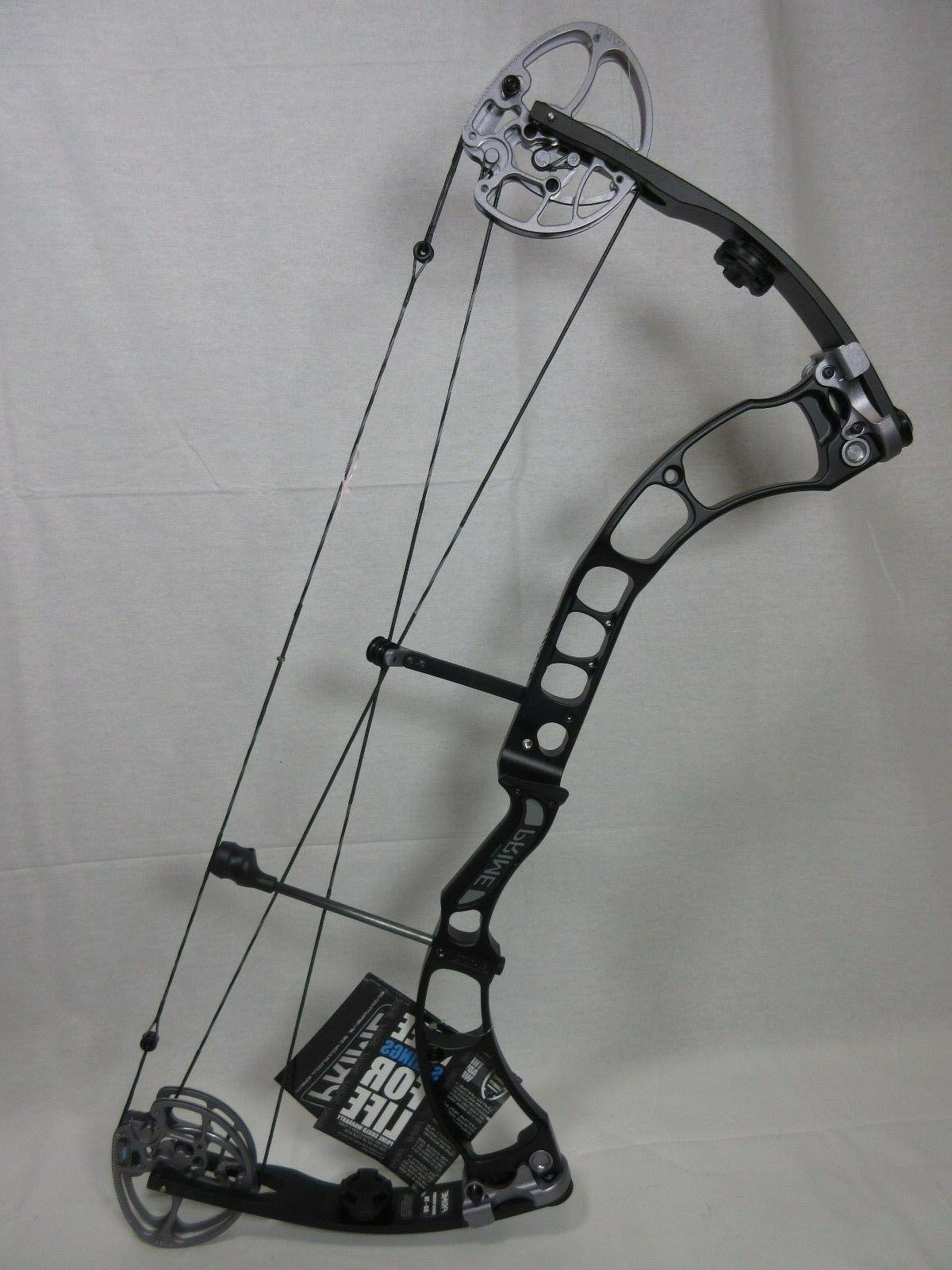 g5 ion right hand compound bow black