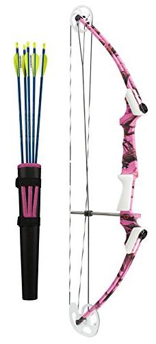 Brennan Industries Genesis Kit Right Hand Pink Camo