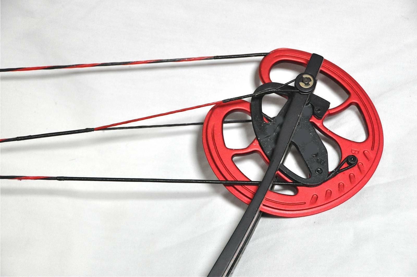 HUNTER Barnett Vortex Compound Bow Lot of accessories