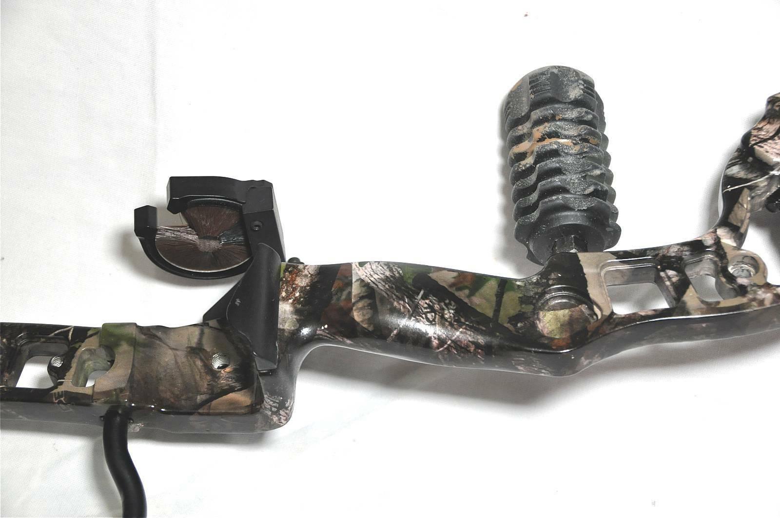 HUNTER Barnett Compound Lot accessories