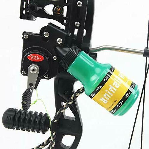 Hunting Recurve Bow Fishing Reel