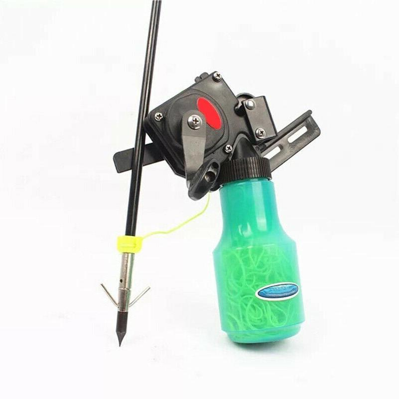 Hunting Bow Recurve Bow Fishing Spincast Reel Shooting Bow