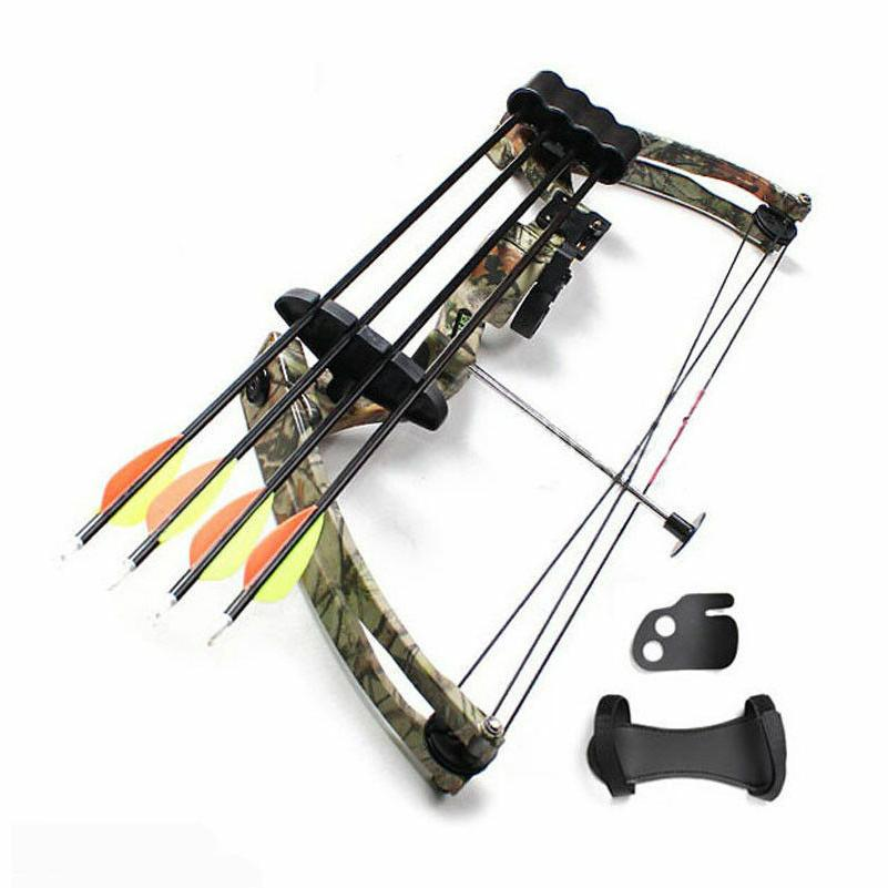 JH7474 20lbs Compound Bow Fishing