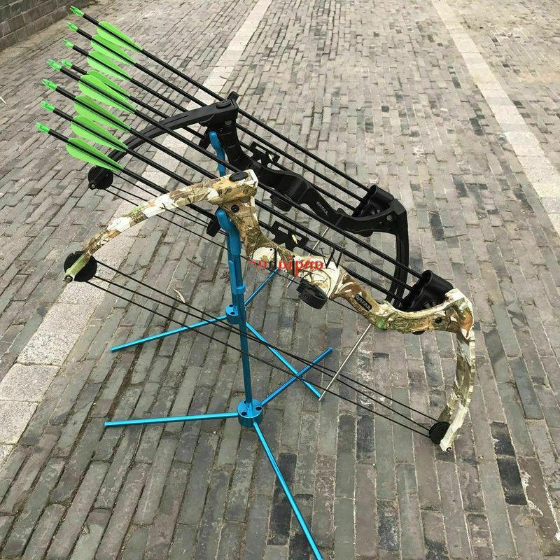 JH7474 Compound Bow Fishing Bow Camo