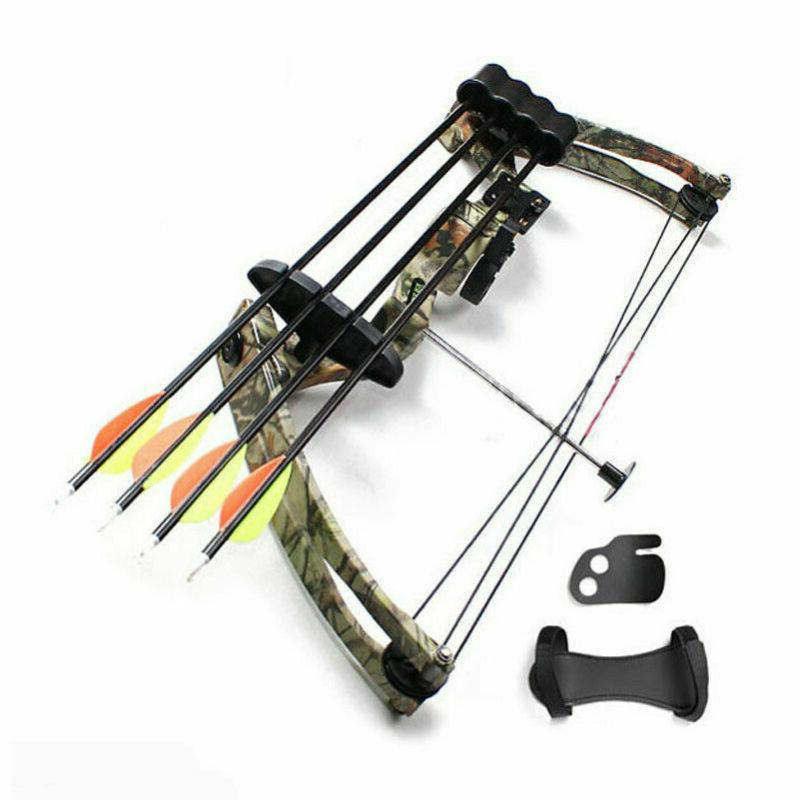 JH7474 Traditional Compound Bow Fishing