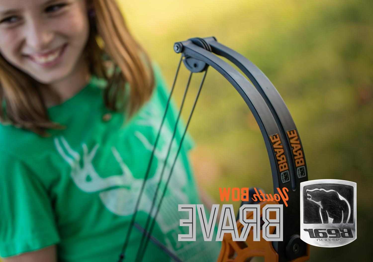 Kids Youth Compound Arrows Practice