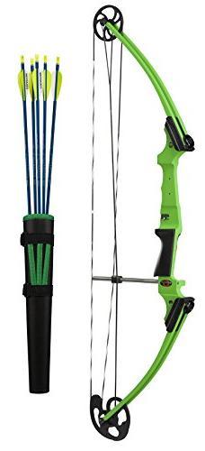 Genesis Kit - RH Green
