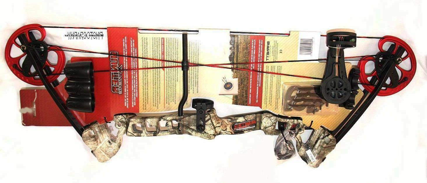 hunter extreme by compound bow 45 60