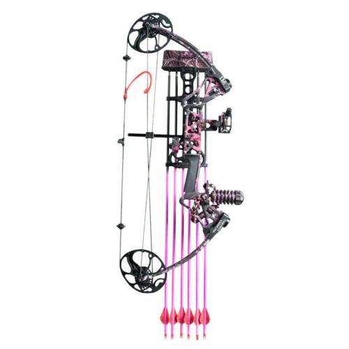 Topoint M1 Compound Archery Pink