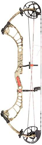 PSE Madness 34 Bow, Mossy Oak Break-Up Infinity, 24.5-30.5-I