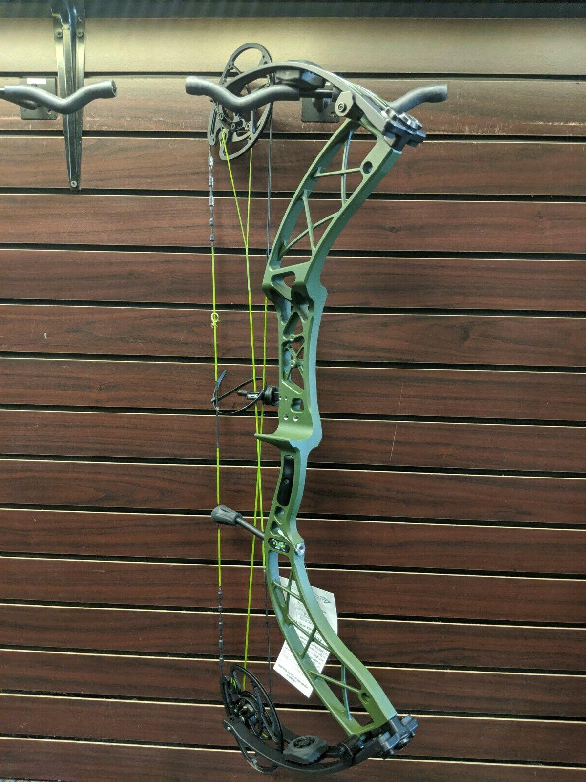 Xpedition Mako Compound Bow