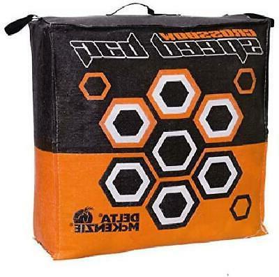 Delta Mckenzie Crossbow Bag Target Archery Speedbag Compound