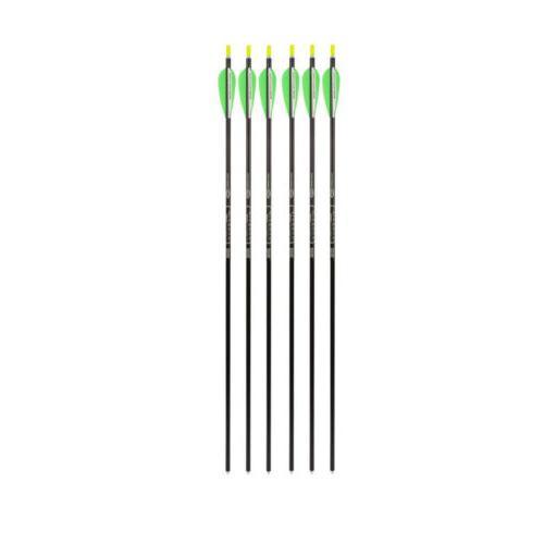Genesis Mini Bow Kit and Archery