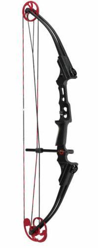 Genesis Bows Mini Bow Kit Archery