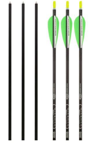 Genesis Bows Mini Kit with Archery Bundle